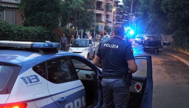 Photo d'illustration: la police italienne