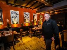 Brugse chef-kok Wim Vansteelant (55) overleden aan hartfalen