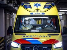 Twee jonge kinderen gewond bij ongeluk op kruispunt in Alkmaar