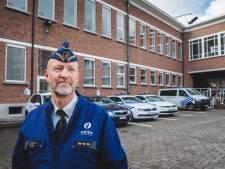 Korpschef denkt dat personeeltekort tegen mei opgelost raakt