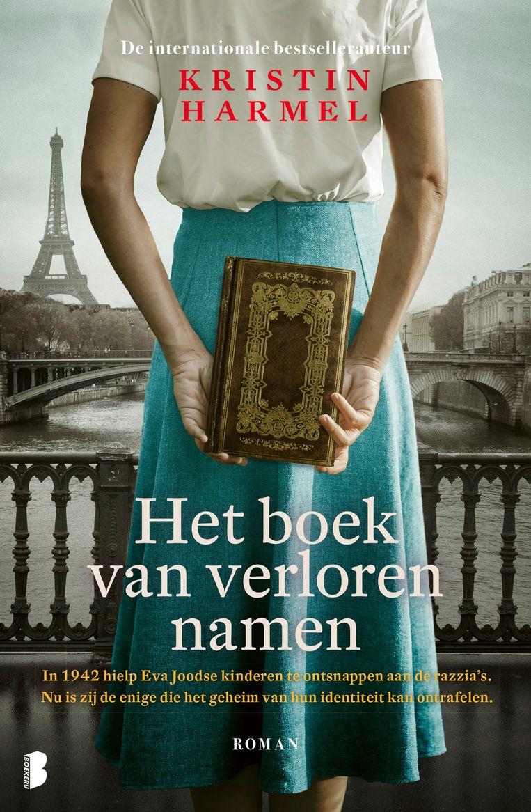 Het boek van verloren namen Beeld Het boek van verloren namen