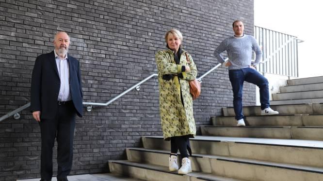 Lieve Blancquaert verbindt inwoners met fotoproject 'Allemaal Hallenaren'