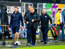 De Graafschap mag tegen FC Dordrecht niet voor de derde keer op rij punten verspelen