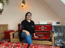 5 jaar geleden was Dima nog apotheker in Syrië, nu opent ze een restaurant in Zwolle