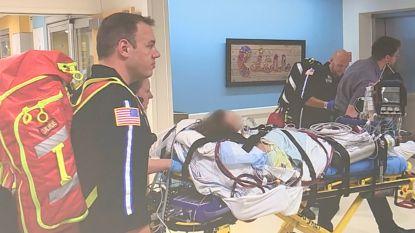 """Artsen voeren dubbele longtransplantatie uit bij 17-jarige vaping-patiënt: """"Dergelijke schade in 20 jaar nooit gezien"""""""