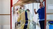 LIVE. Meer vertrekkers dan nieuwe coronapatiënten in Belgische ziekenhuizen - Opnieuw wel 164 doden - Laagste dodenbalans in tien dagen in Spanje