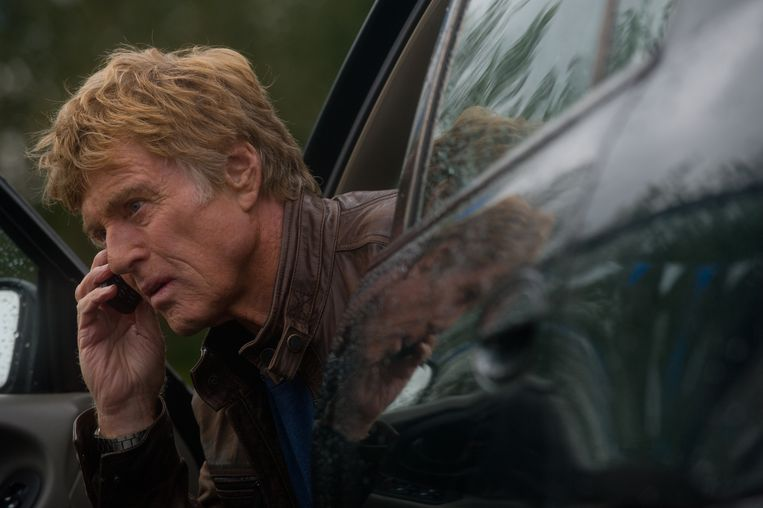 Robert Redford in The Company You Keep. Beeld