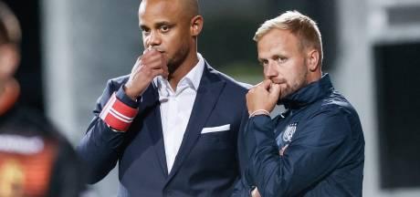 Anderlecht face à Vitesse ou Dundalk en cas de qualification pour les barrages de Conference League