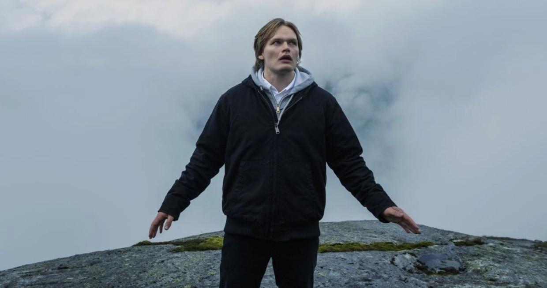 Ragnarok Beeld Netflix