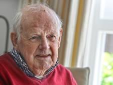 Strijd in het CDA gaat oude rot Steef Weijers aan het hart: 'Hoop niet dat de partij eerder sterft dan ik'