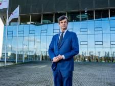 Burgemeester Lansingerland: We zijn niet bang, alleen een beetje schuwer dan anders
