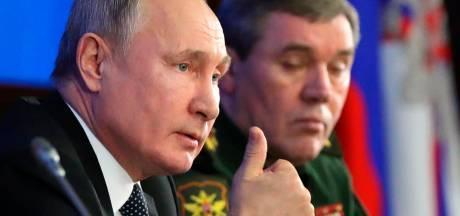 Rusland neemt hypersonisch wapen in gebruik