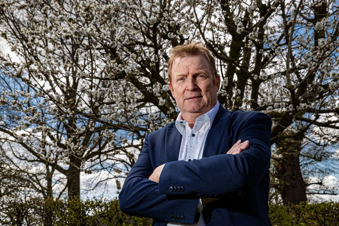 Bert Kleine Schaars,  raadslid voor Deventer Belang, kreeg de politiek onlangs zo ver om in te stemmen met zijn 100.000-bomenplan.