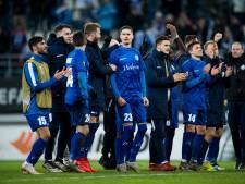 Quels adversaires pour Bruges et Gand? Les 32 qualifiés