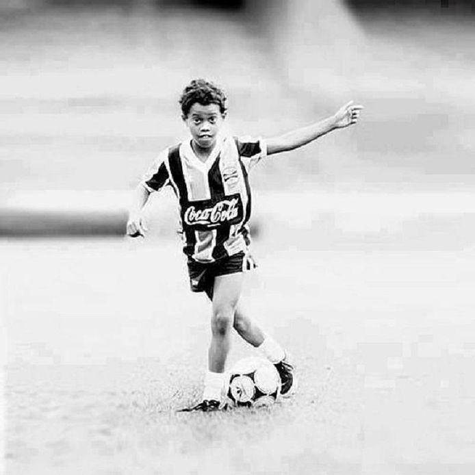 Le jour où Ronaldinho a marqué 23 buts en un seul match | Football étranger  | 7sur7.be
