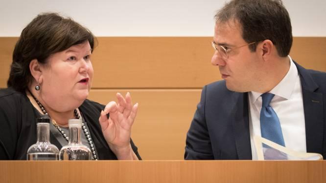 Werkgroep buigt zich over fonds met extra middelen voor zorgsector uit noodbegroting