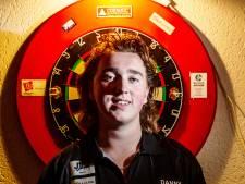 Nationale dartstitel voor Holtenaar Danny Jansen