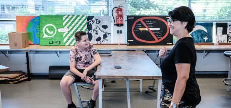 Duizenden Achterhoekse leerlingen komende week nog thuis: 'Het is een enorme puzzel'