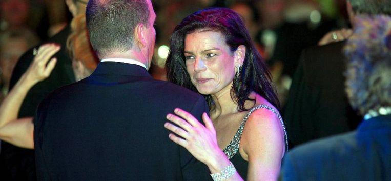 Rock-'n-royal: het wilde leven van prinses Stéphanie van Monaco