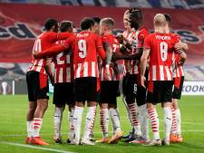 Corona-situatie bij PSV verergert: opnieuw enkele spelers besmet