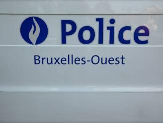 Onlusten in Molenbeek na arrestatie van vrouw in niqab