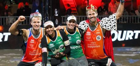 Braziliaans beachduo voorkomt Nederlandse zege in Utrecht