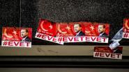 Voorlopig geen Turkse economische sancties tegen Nederland