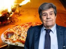 Hoe vertel ik de pizzabakker dat ik bezorgd ben?