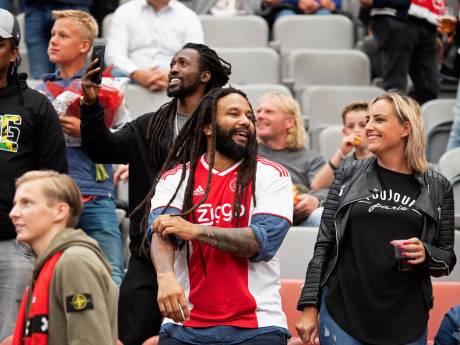 Zoon van Bob Marley, STUK en Han Bennink naar Zwarte Cross