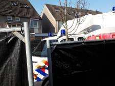 'Stoffelijk overschot in woning Zwolle is van al langer vermiste man (38)'