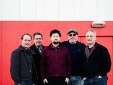 Tim Knol toont zijn liefde voor bluegrass tijdens ROOTZZ