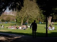 Verbazing over 'lichtzinnige reacties' gemeente na vervelende incidenten in het Volkspark