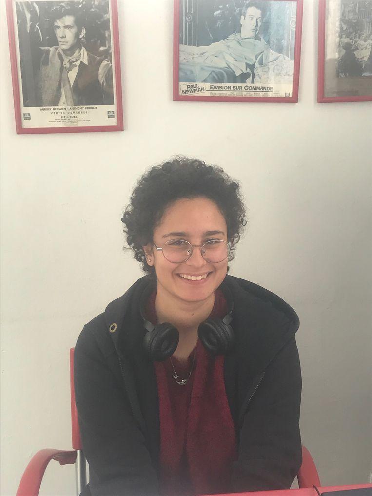 Selima Ben Hamadou Beeld Faïrouz ben Salah