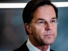 Mark Rutte moet in Tweede Kamer en tegenover het volk nog veel doen om vertrouwen te herstellen