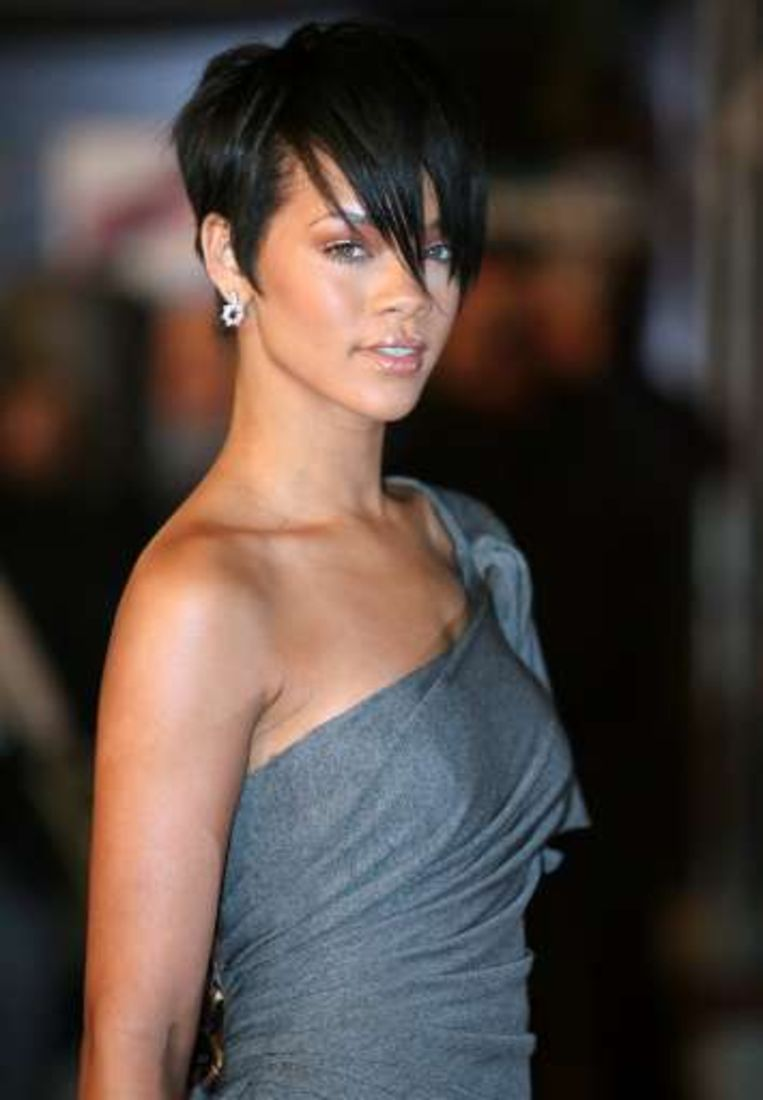 Rihanna Beeld UNKNOWN