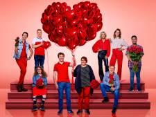 Wendy van Dijk en Leonie ter Braak nieuw duo bij datingshow voor mensen met autisme