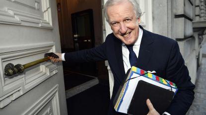 """Minister van Pensioenen wil beter pensioen voor hogere inkomens: """"Werken moet lonen"""""""