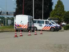 Dertien auto's in beslag genomen bij verkeerscontrole Almelo