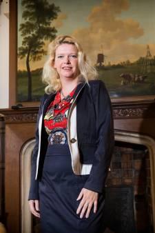 Willemijn van Hees geëmotioneerd over vertrek uit Geertruidenberg: 'Het voelt heel dubbel'