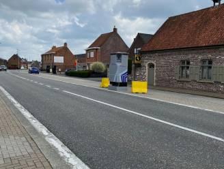 Mobiele flitsplaats verhuist van Zulte naar Nevele: hier staat de Lidar de komende weken opgesteld