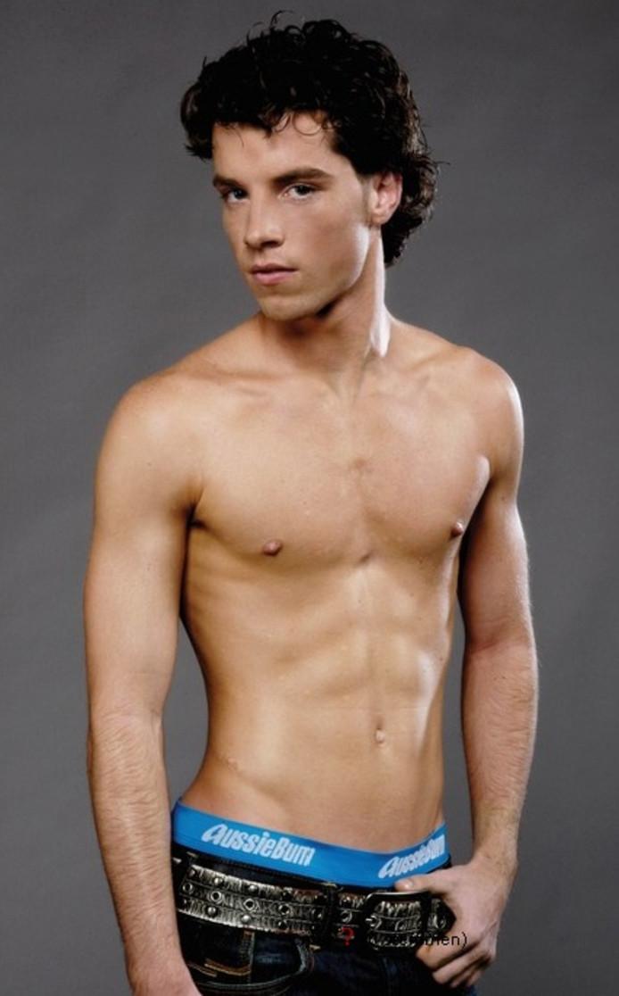 Stefan Onland, Mr. Gay 2007