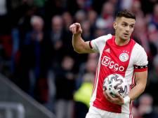 Tadic waarschuwt Ajax voor de krijgers van Getafe