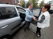AutoMaatje biedt meer dan een taxiritje in Losser of Oldenzaal