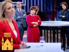 Niet alleen de PvdA heeft een probleem: heel traditioneel links lijkt uit de gratie