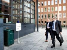 Orde getuigenverhoor zaak-Demmink verstoord
