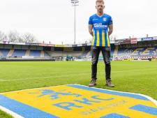 Van der Venne voor 2,5 jaar naar RKC Waalwijk