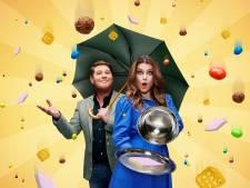 Chef-koks maken bekende snacks na in nieuwe RTL-wedstrijd
