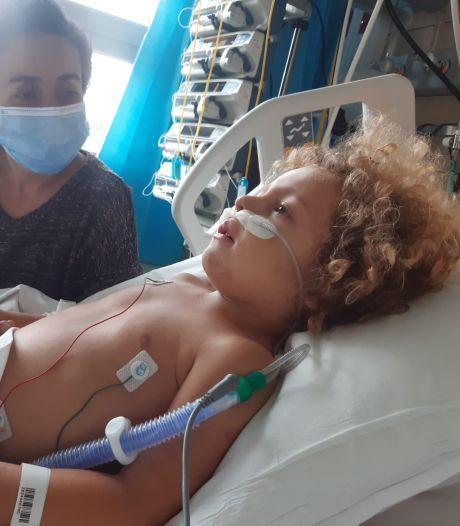 LIVE | Belgische specialisten verwachten meer jonge patiënten op intensieve care