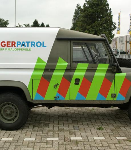 Met deze acties moeten Roosendaalse bedrijventerreinen veiliger worden