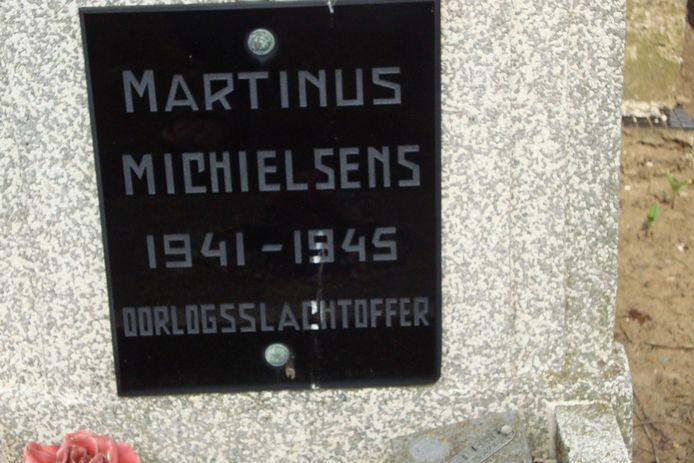 Heemkring Molengalm is op zoek naar familie of kennissen die meer informatie kunnen geven over oorlogsslachtoffer Martinus Michielsens
